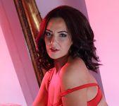 Becky Hey Stocking Strip - Spinchix 4