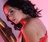 Becky Hey Stocking Strip - Spinchix 6