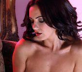 Becky Hey Stocking Strip - Spinchix 10