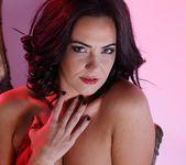 Becky Hey Stocking Strip - Spinchix 11