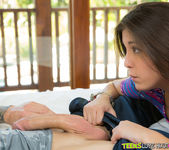 Natalie Monroe - Fiesty Fondler - Teens Love Huge Cocks 3