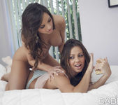 Tender Touch - Abigail Mac And Ashley Sinclair 16