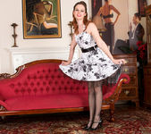 Tiffany Naylor - Classy Woman 3