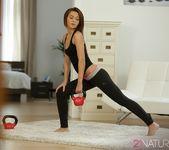 Alexis Brill - Sensual Workout - 21Naturals 6