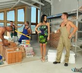 Aletta Ocean - Special pay-day at work 6