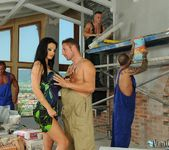 Aletta Ocean - Special pay-day at work 9