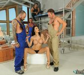 Aletta Ocean - Special pay-day at work 10