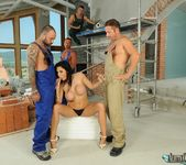 Aletta Ocean - Special pay-day at work 11