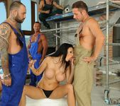 Aletta Ocean - Special pay-day at work 12