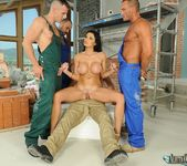 Aletta Ocean - Special pay-day at work 20
