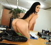 Aletta Ocean - Boring office hours 6