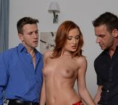 Eva Berger - Pleasure for Order - DPFanatics 11