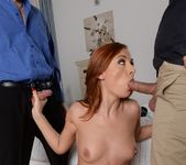 Eva Berger - Pleasure for Order - DPFanatics 13