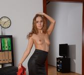 Sabrina Moore - The Seductress of the Office - DPFanatics 3