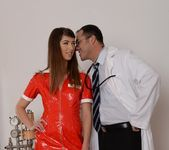 Susan Ayn - Slutty Nurse - DPFanatics 9