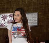 Stacy Snake - Geek Girl Ganged - DPFanatics 3