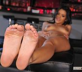 Josie Jagger - A Possible Outcome - Footsie Babes 30