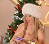 Anastasia Sweet - boobs & champagne 13