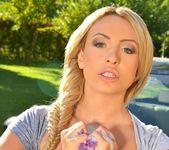 Anastasia Sweet & Delz Angel 8