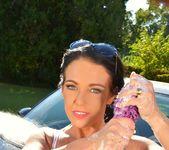 Anastasia Sweet & Delz Angel 9