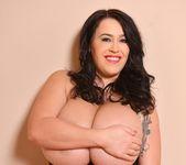 Leanne Crow - DDF Busty 16