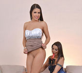 Brandy Smile & Cindy Hope aka Klaudia 5