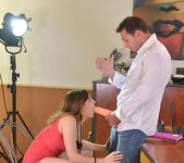 Samantha Bentley - Handson Hardcore 4