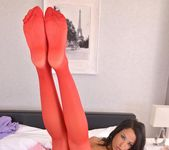 Layla Sin - Hot Legs and Feet 13