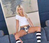 Alexis Brill & Lola N. - Hot Legs and Feet 3