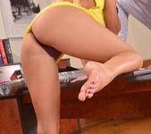 Blanche Bradburry - Hot Legs and Feet 3