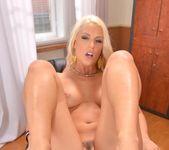 Blanche Bradburry - Hot Legs and Feet 15