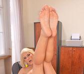 Blanche Bradburry - Hot Legs and Feet 16