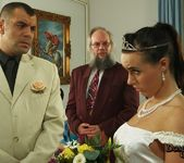 Wild Devil - Scandalous Wedding - Dominated Girls 14