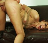 Lyen Parker - A good slave comes handy... - Dominated Girls 23