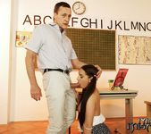 Jenny B - Anything for Discipline - Mighty Mistress 12