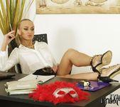 Kayla Green - Security Failure - Mighty Mistress 6