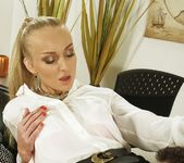 Kayla Green - Security Failure - Mighty Mistress 11