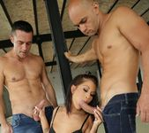 Bianca Pearl - Knowing her own preferences - Ass Hole Fever 12