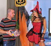 Destiny Dixon - The Sexy Witch of Halloween - Club Sandy 8