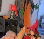 Destiny Dixon - The Sexy Witch of Halloween - Club Sandy 14