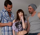 Brenda Martinez - Small girls like it big - DPFanatics 9