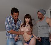 Brenda Martinez - Small girls like it big - DPFanatics 14