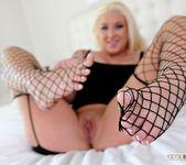 Leya Falcon - Foot Whore - Footsie Babes 5