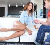 Isabella De Santos - Isabella's Feet Heat - Footsie Babes 10