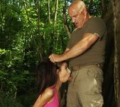 Betty Stylle - The Camp - Failed Escape - Dominated Girls 4