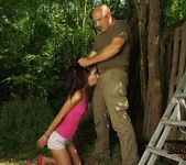 Betty Stylle - The Camp - Failed Escape - Dominated Girls 5