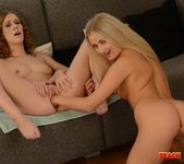 Alexis Crystal - Teaching Alexis Crystal - Teach Me Fisting 19