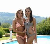 Whitney Conroy - Bikini Off! - Club Sandy 2