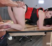 Rayveness - The Agency - Footsie Babes 18