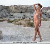 Natural - Melissa K. - Femjoy 15
